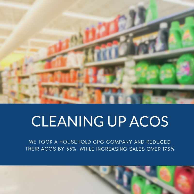 Cleaning up ACOS